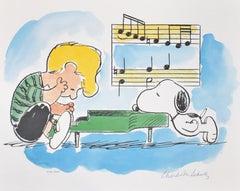 Snoopy Sonata