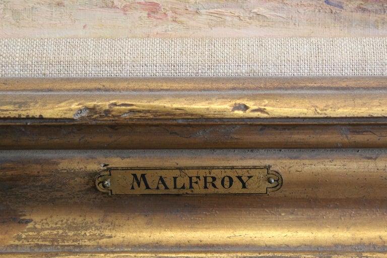 Charles Malfroy