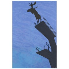 "Charles Pachter ""Tour de Force"""