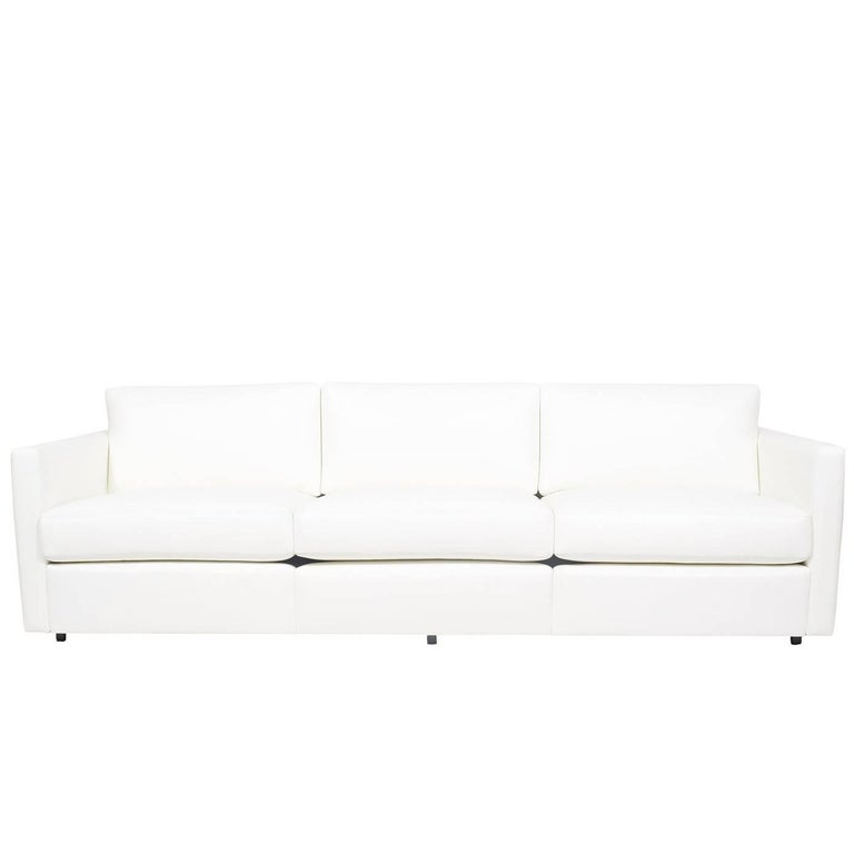 Charles Pfister Collection Sofa for Knoll