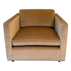 Charles Pfister for Knoll Cube Chair