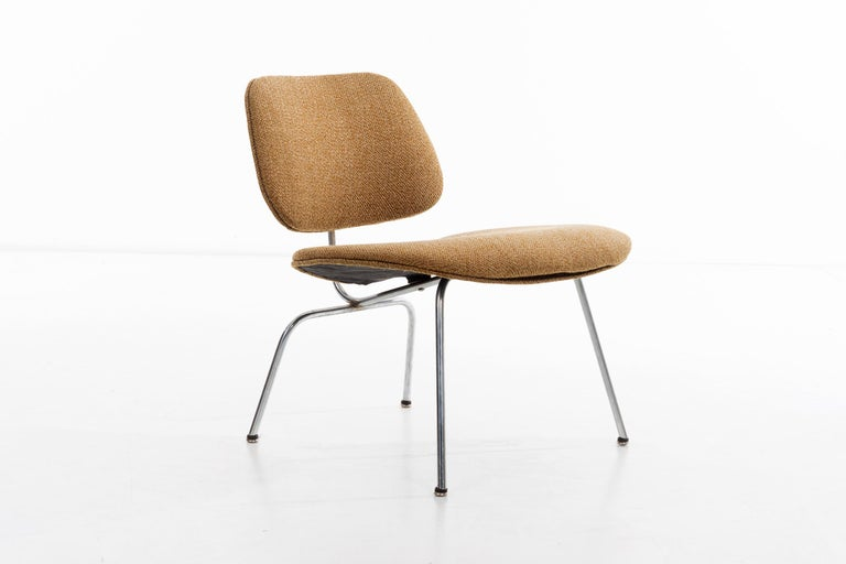 Metal Charles Ray Eames Chairs For Sale