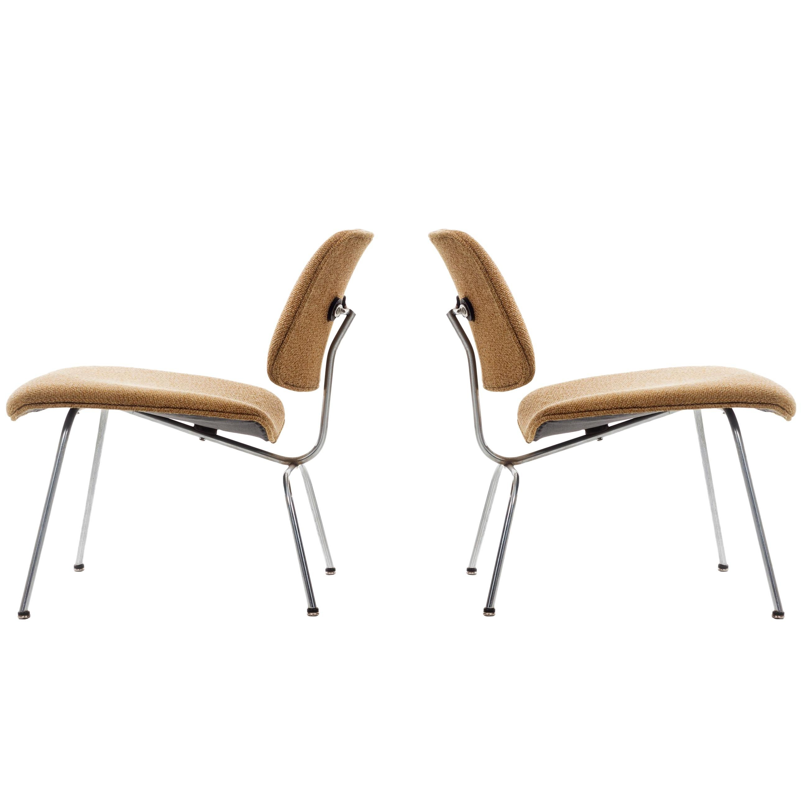 Ray and charles eames furniture Herman Miller Charles Ray Eames Chairs For Sale The Atlantic Charles Ray Eames Chairs For Sale At 1stdibs