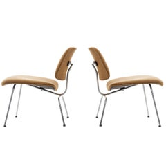 Charles Ray Eames Chairs
