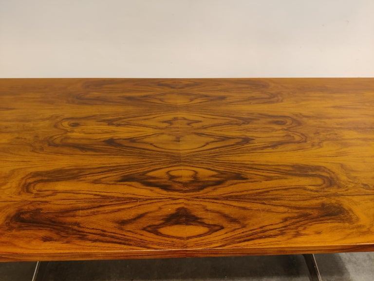 Charles & Ray Eames Dining Table or Conference Table, 1960s For Sale 7