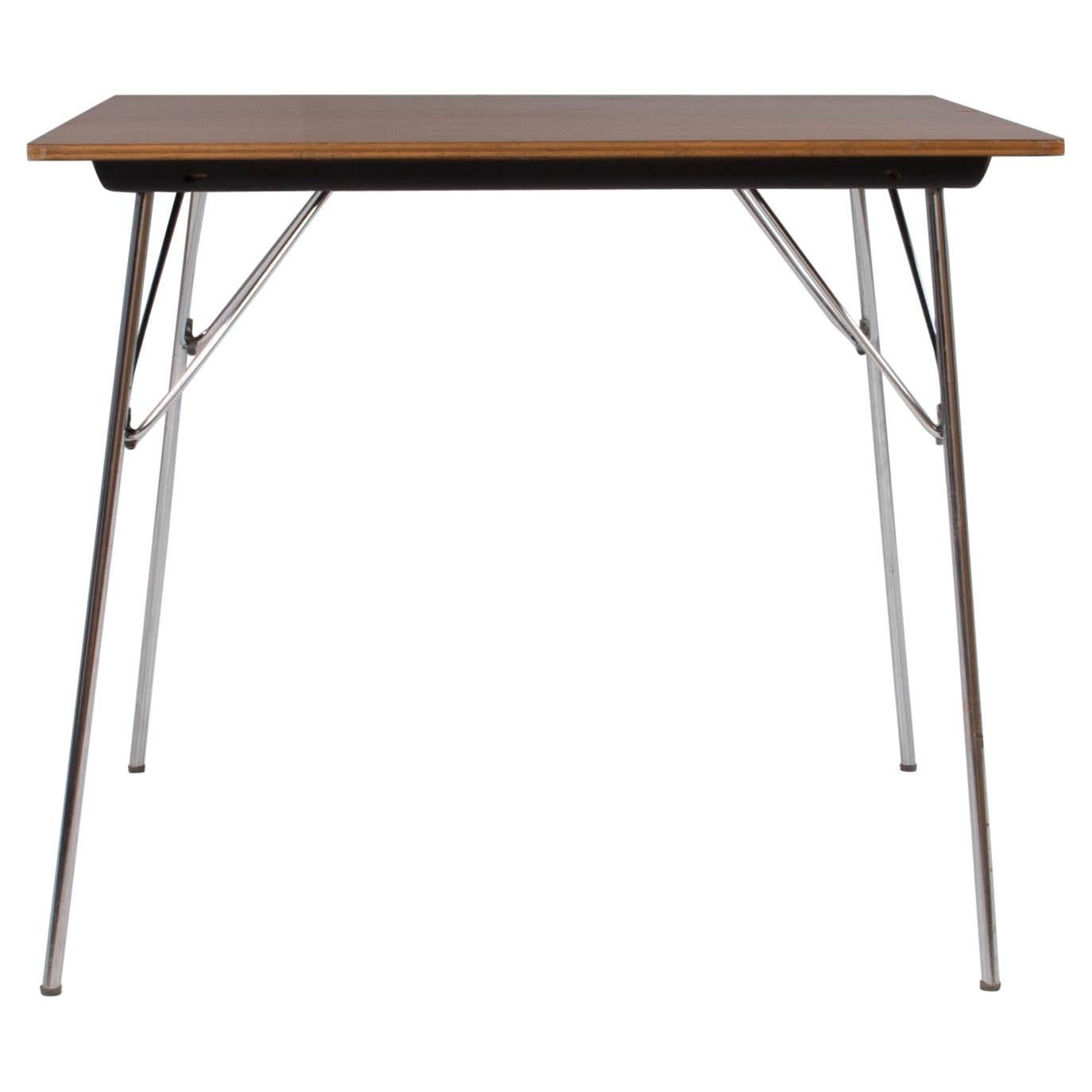 Charles & Ray Eames for Herman Miller DTM-2 Dining Table, 1950s