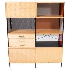 Charles & Ray Eames for Vitra ESU 400 Storage Unit