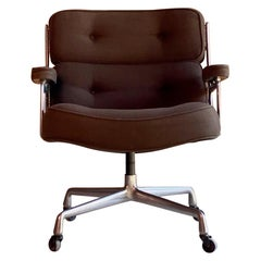 Charles & Ray Eames Time Life Lobby Chair by Herman Miller, USA, 1970