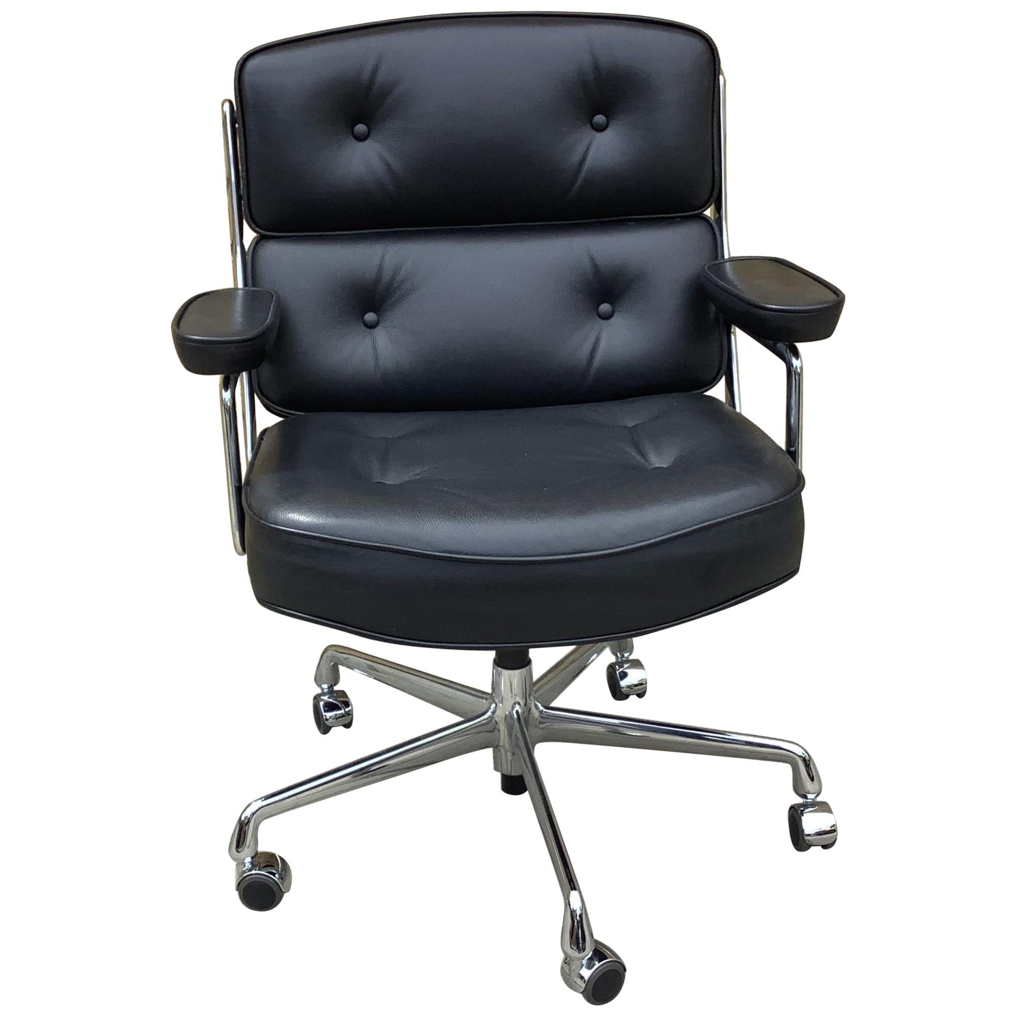 Charles & Ray Eames Time Life Office Chair/Es 104 Lobby Office Chair