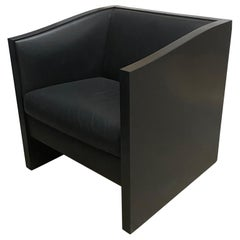 Charles Rennie Mackintosh Cassina Club Chair