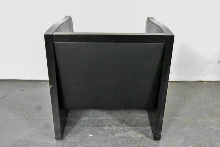 Modern Charles Rennie Mackintosh Cassina Club chair For Sale