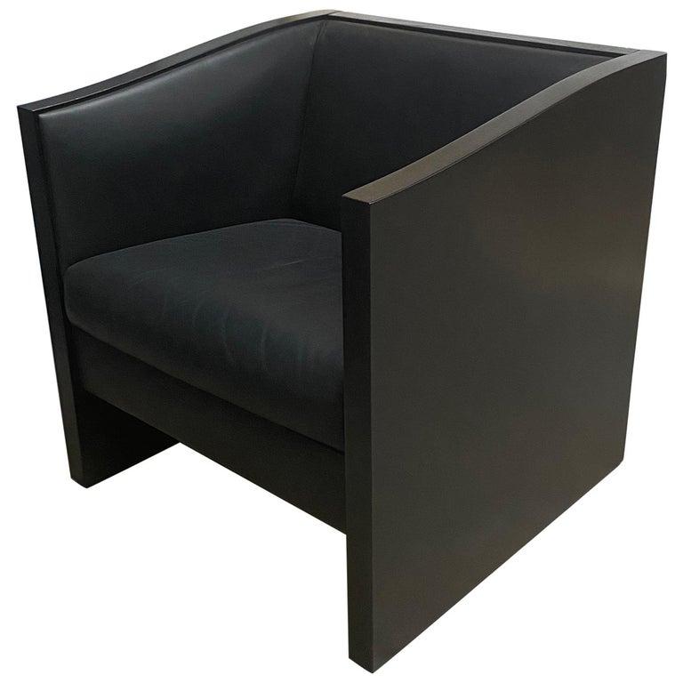 Charles Rennie Mackintosh Cassina Club chair For Sale