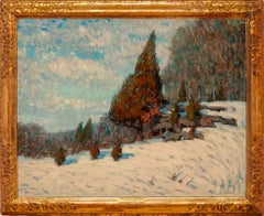 """""""Winter Afternoon"""""""