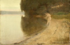 Early 1900s Landscape Paintings