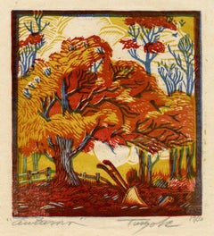 Autumn — American Modern