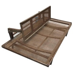 Charles W. Allen Daybed