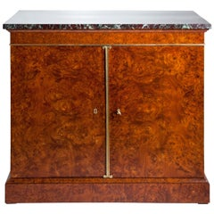 Charles X Cabinet, France, circa 1820