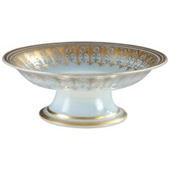 Charles X Opaline Cup with Desvignes Decoration