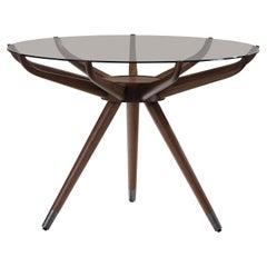 Charli Round Coffee Table