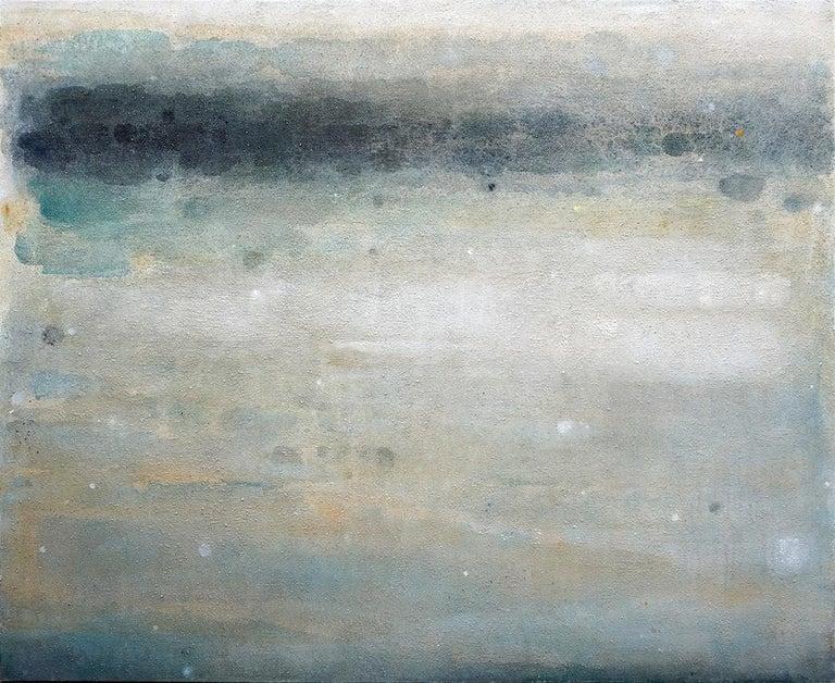 Charlotte Bernstrom Landscape Painting - Land of Wonder