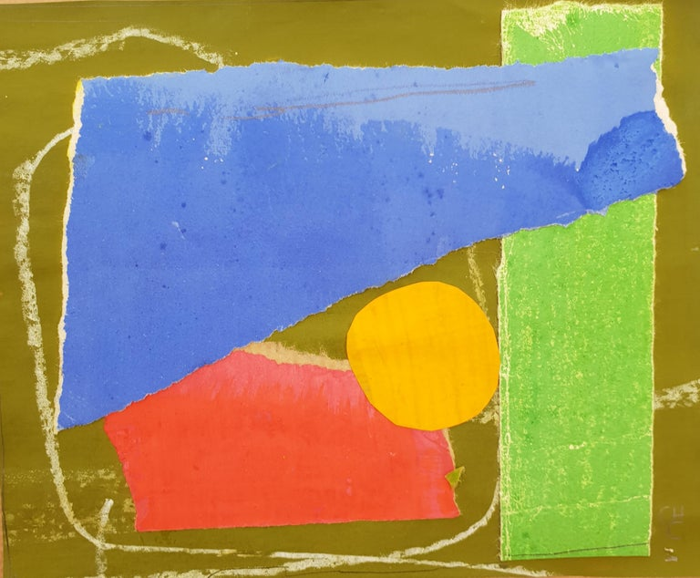 Charlotte Culot - Original Painting For Sale 1