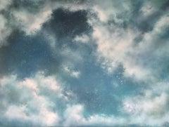 Charlotte Elizabeth, Falls the Shadow, Contemporary Art, Affordable Art