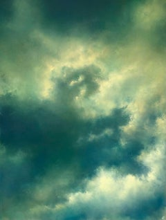 Charlotte Elizabeth, Farewell My Love, Original Contemporary Painting