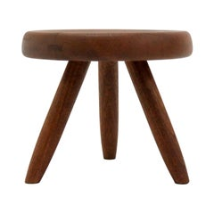"Charlotte Perriand ""Berger"" Stool, 1953"