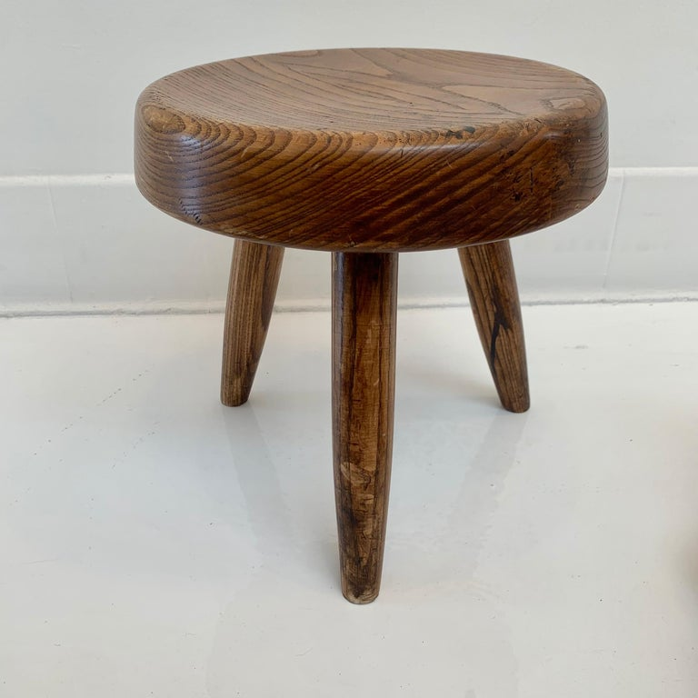 Charlotte Perriand Berger Stool For Sale 4