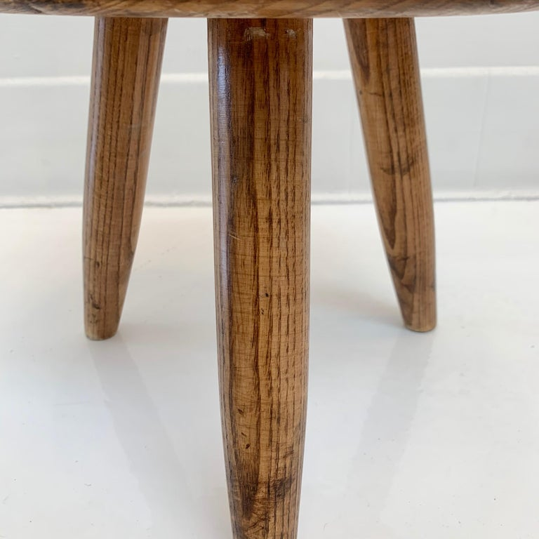 Charlotte Perriand Berger Stool For Sale 6
