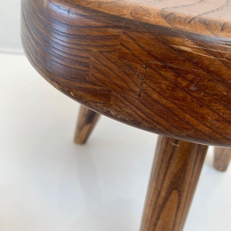 Charlotte Perriand Berger Stool For Sale 1