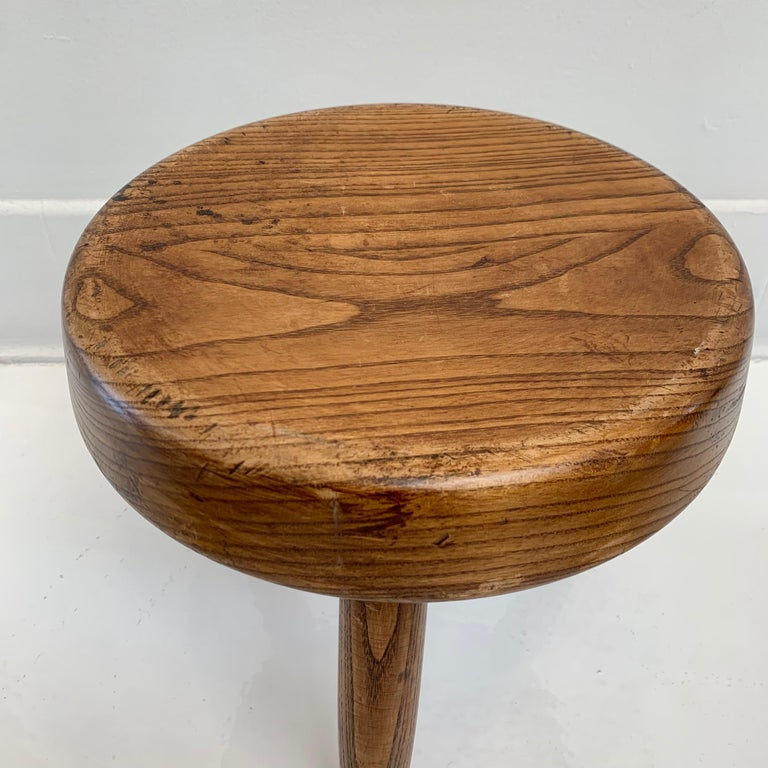 Charlotte Perriand Berger Stool For Sale 2