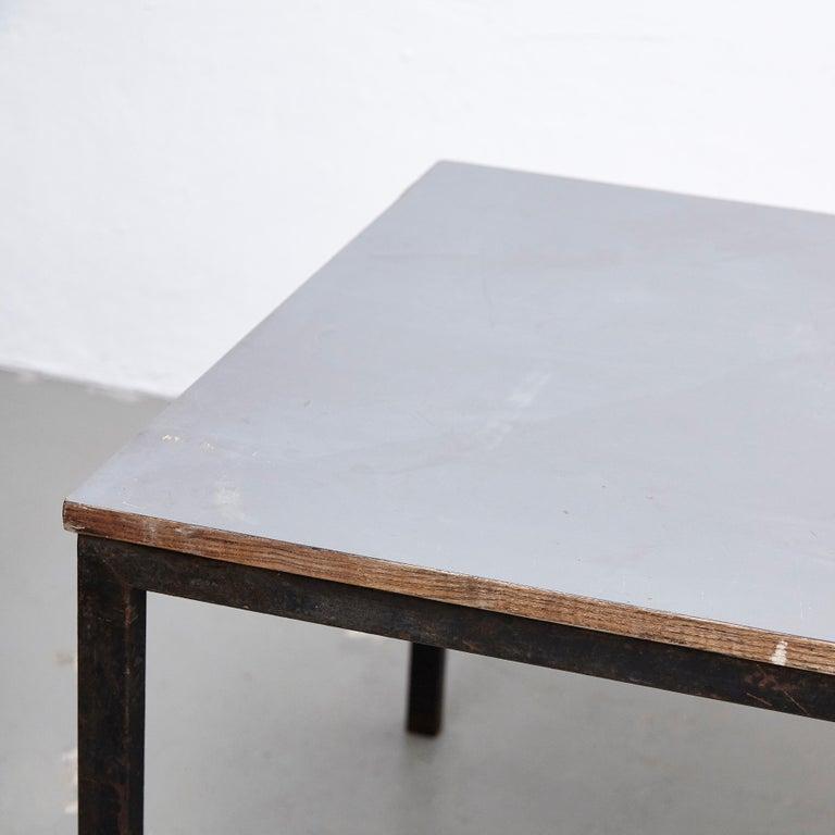 Charlotte Perriand Cansado Table, circa 1950 For Sale 4