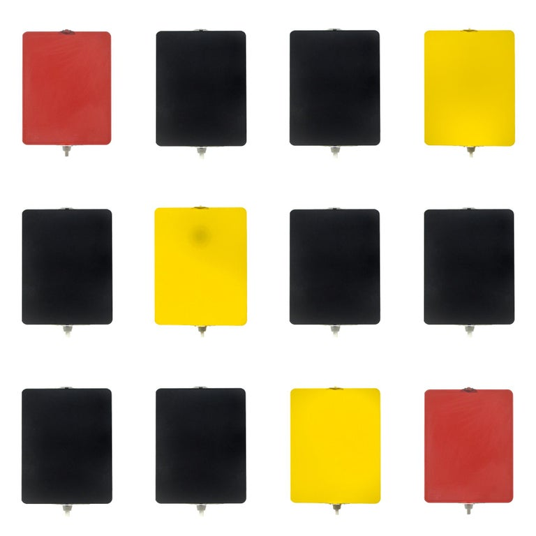 Charlotte Perriand CP-1 Wall Lamps For Sale 4