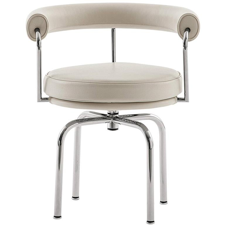 Charlotte Perriand LC7 Chair by Cassina