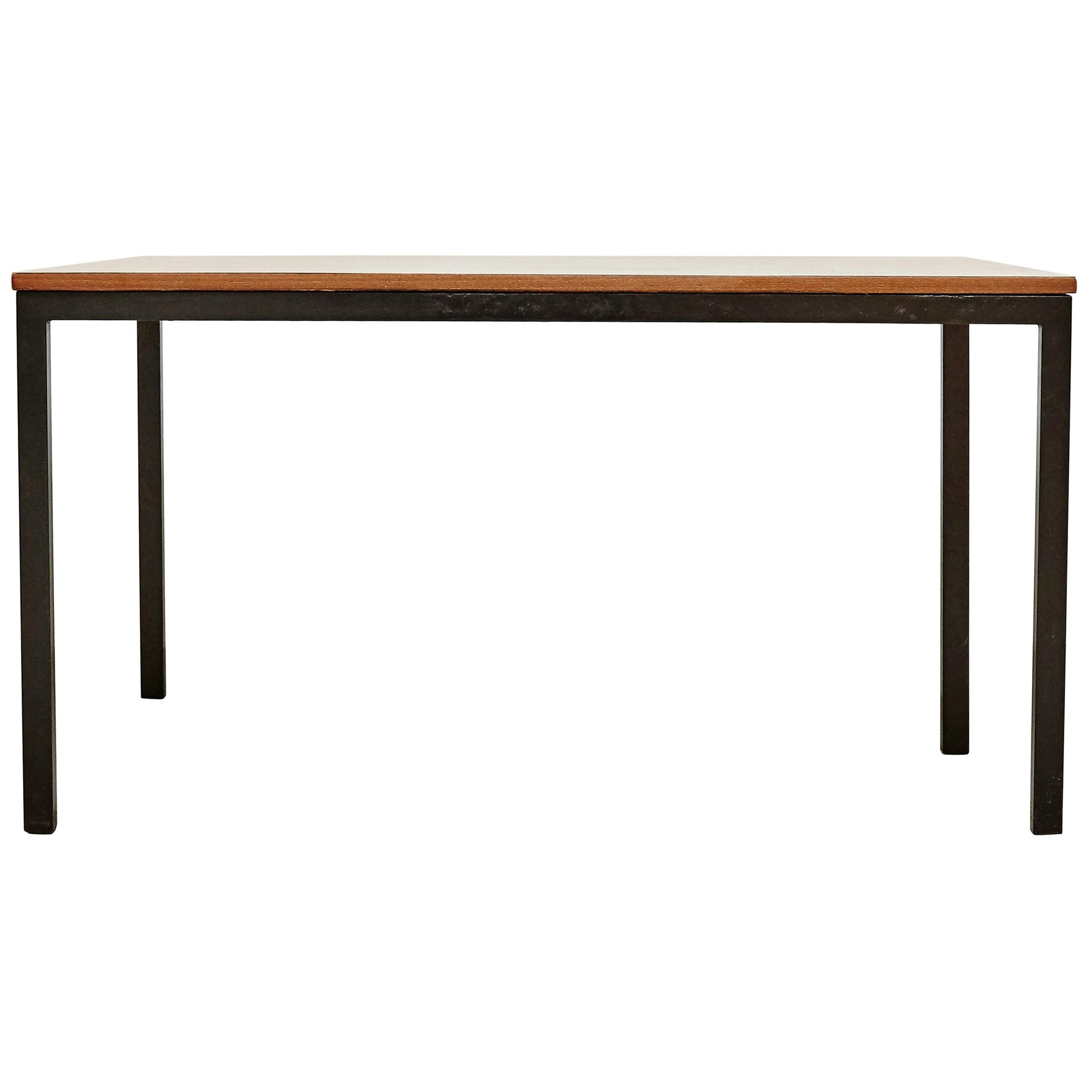 Charlotte Perriand Mid-Century Modern Formica Cansado Table, circa 1950