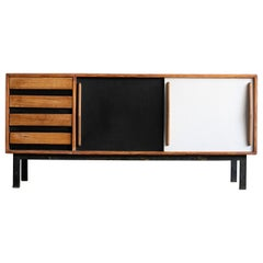 Charlotte Perriand Sideboard from Cite Cansado, Mauritania