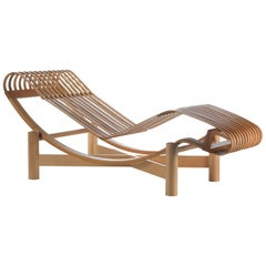 Charlotte Perriand Tokyo Chaise Longue by Cassina