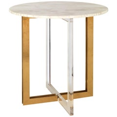 Charlton Side Table by Badari