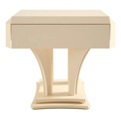 Charme Night Stand by Hanno Giesler