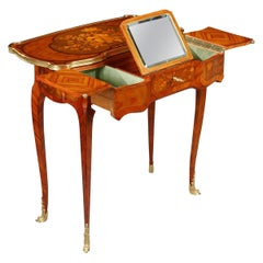 Charming Dressing Table by P. Sormani