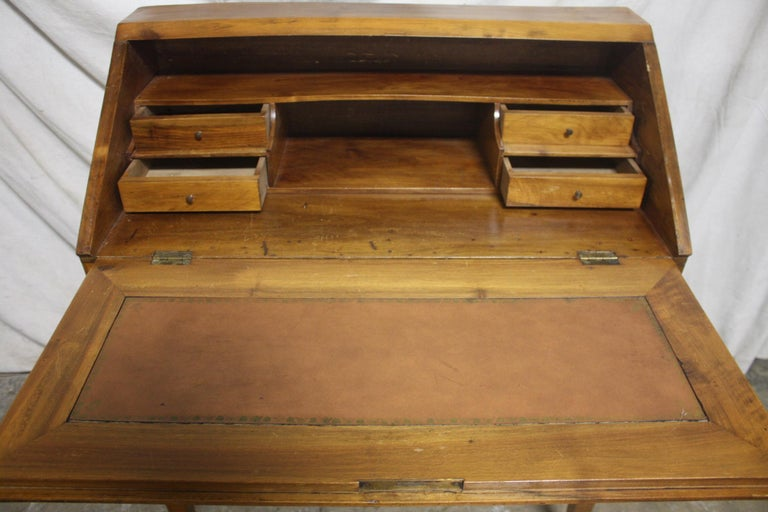 Charming Early 20th Century Desk Scriban For Sale 1