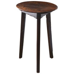 Charming English Cricket Table