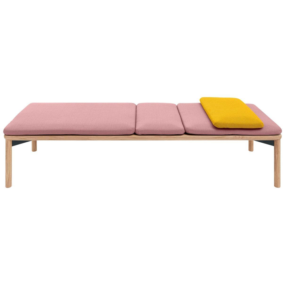 Charpai Bench Designed by Hanne Willmann