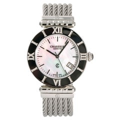 Charriol Alexandre, MOP Dial Certified Authentic