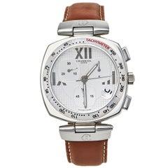 Charriol Silver Stainless Steel Alexander C REF.ALEXCXL Men's Wristwatch 40 mm