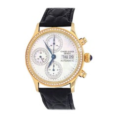 Chase-Durer Couture CD298AA.80WC, Mother of Pearl Dial, Certified