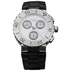 Chaumet Class One Chronograph 625b Wristwatch