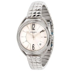 Chaumet Liens Lumiere W23272, Silver Dial, Certified and Warranty