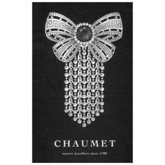 Chaumet, Master Jewellers Since, 1780